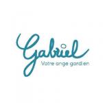 Logo Gabriel, accompagné par Ronalpia Lyon