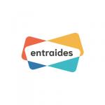 Logo Entraides, accompagné par Ronalpia Lyon