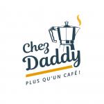 Logo carré Chez Daddy
