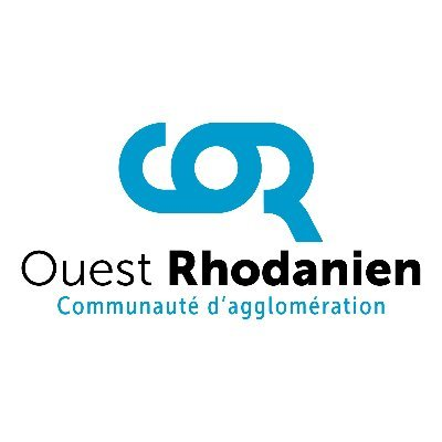 Communauté de communes de l'Ouest rhodanien