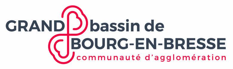 Logo CA3B grand bassin de bourg en bresse