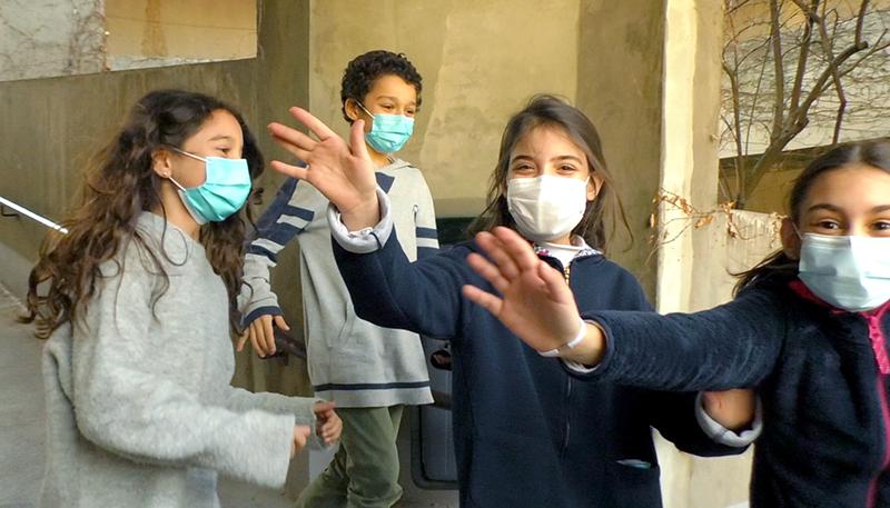 Ateliers Amasco implantation Ronalpia 2020