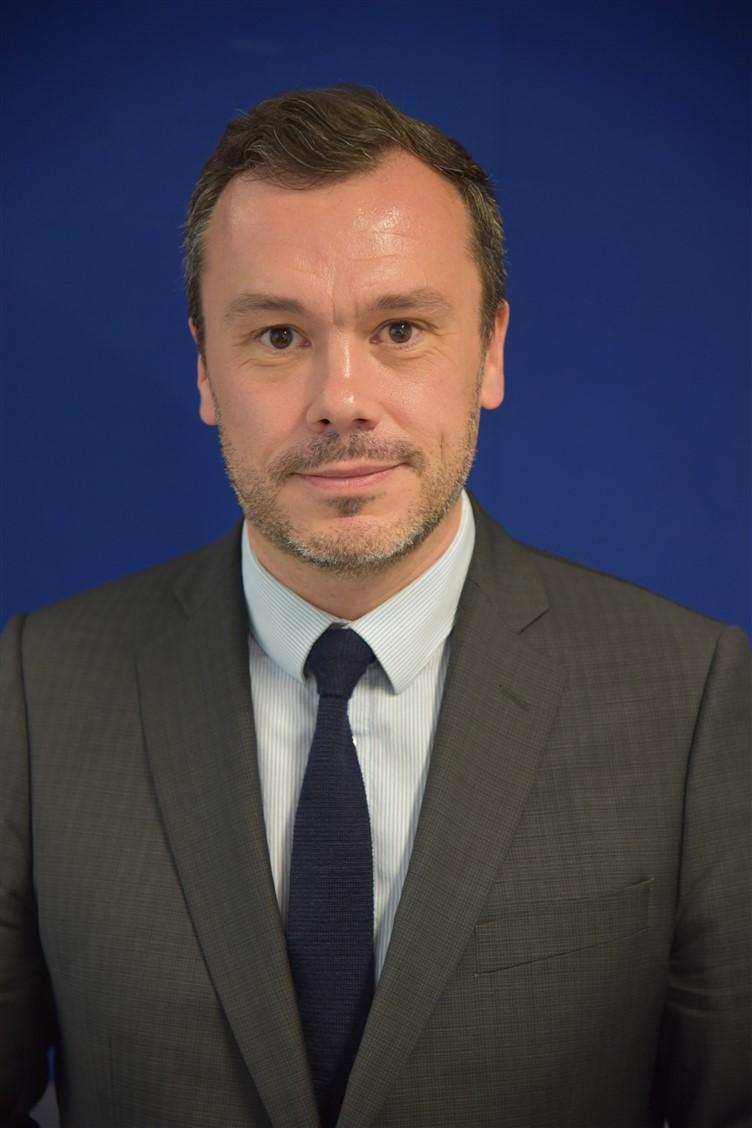 Romain Peray