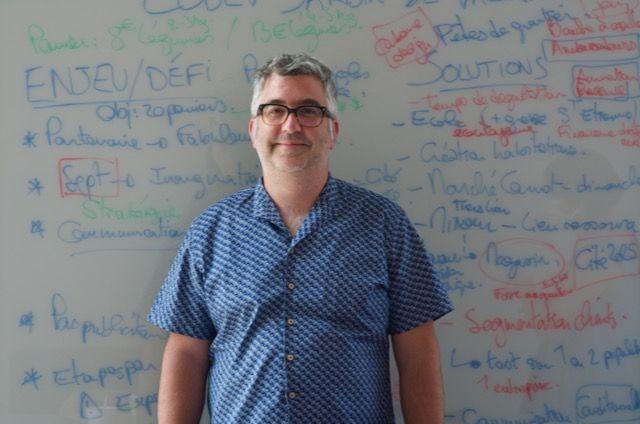 Innovation sociale et design s'allient pour booster cinq entreprises sociales stéphanoises