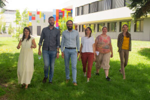 Entrepreneurs sociaux Bourg-en-Bresse