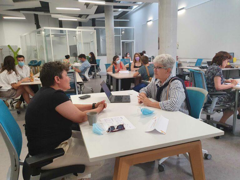 Les rencontres de l'initiative sociale : quand les entreprises sociales rencontrent de grands acteurs