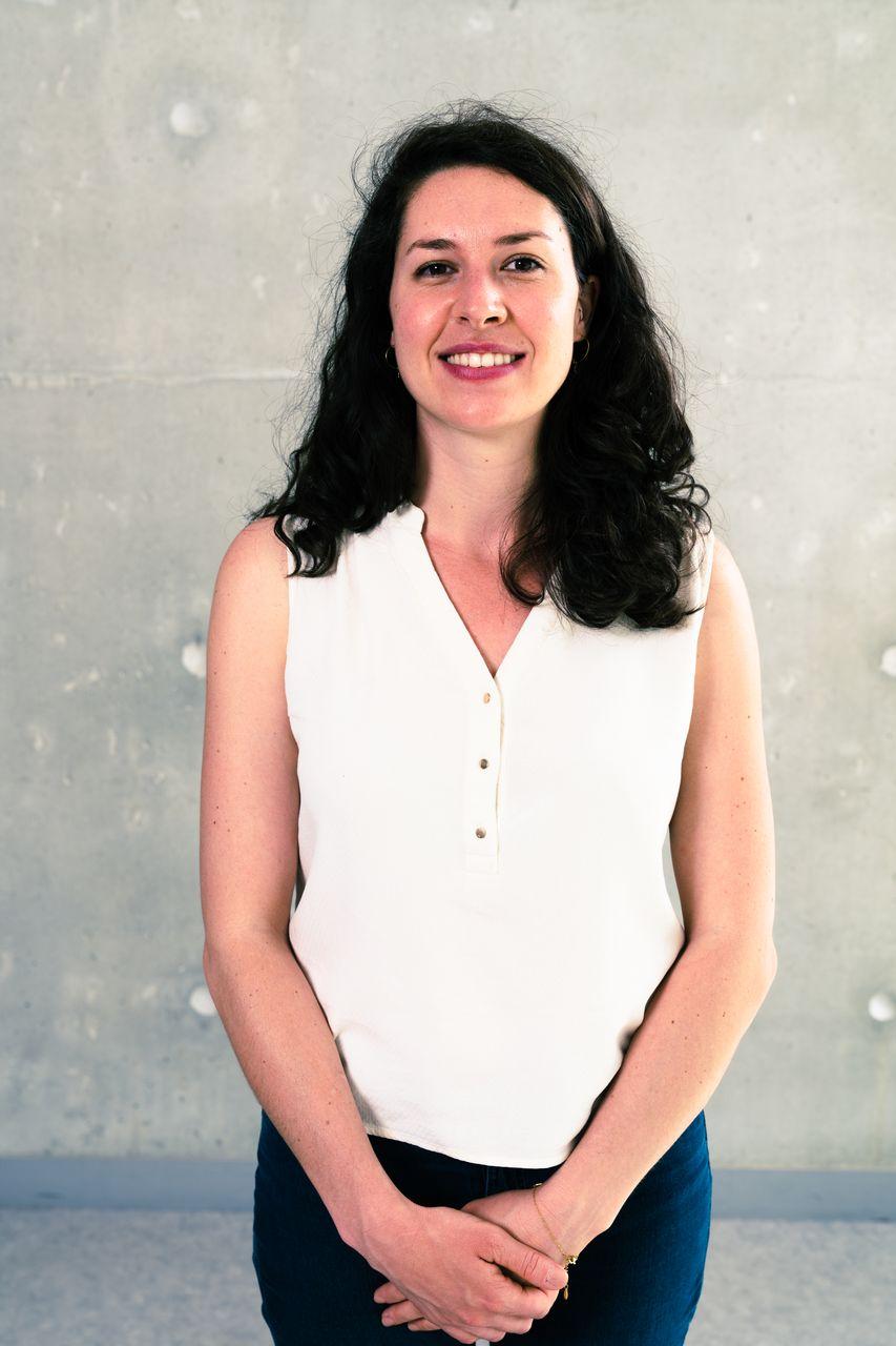 Lisa Duvillard - Corecyclage