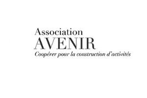 Logo Avenir, partenaire de Ronalpia dans la Biovallée