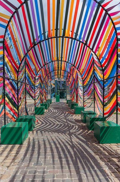 La Biennale du design - Hélène Rival - Own work, CC BY-SA 4.0
