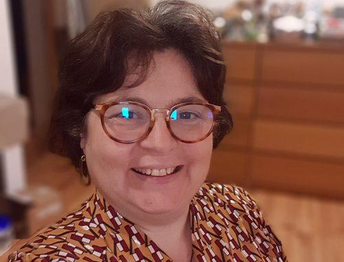 Isabelle Raymond