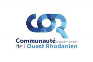 Logo-cc-ouest-Rhodanien, partenaire de Ronalpia