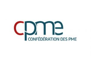Logo CPME, partenaire de Ronalpia