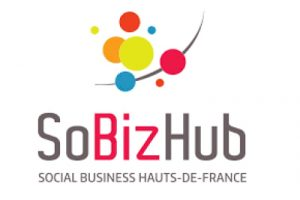 Logo Sobiz Hub, partenaire de Ronalpia
