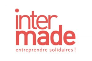 Logo Intermade, partenaire de Ronalpia