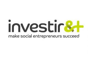 Logo Investir et +, partenaire de Ronalpia