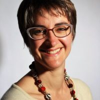 Héloïse Boyer, accompagnatrice Ronalpia