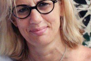 Marie Noelle Arlaud, accompagnatrice Ronalpia
